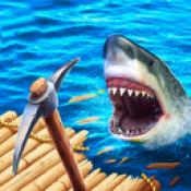 木筏求生方舟游戏下载手机版