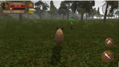 终极野猪模拟器汉化版